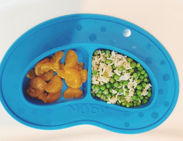 baby-finger-food-mandarin-rice
