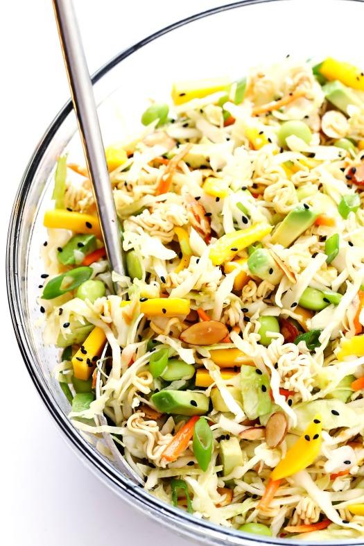 Crunchy-Asian-Ramen-Noodle-Salad-Recipe- 1