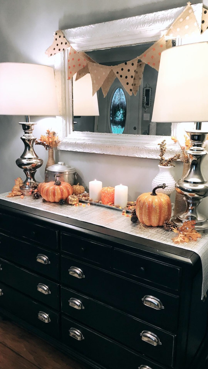 fall-buffet-dining-room