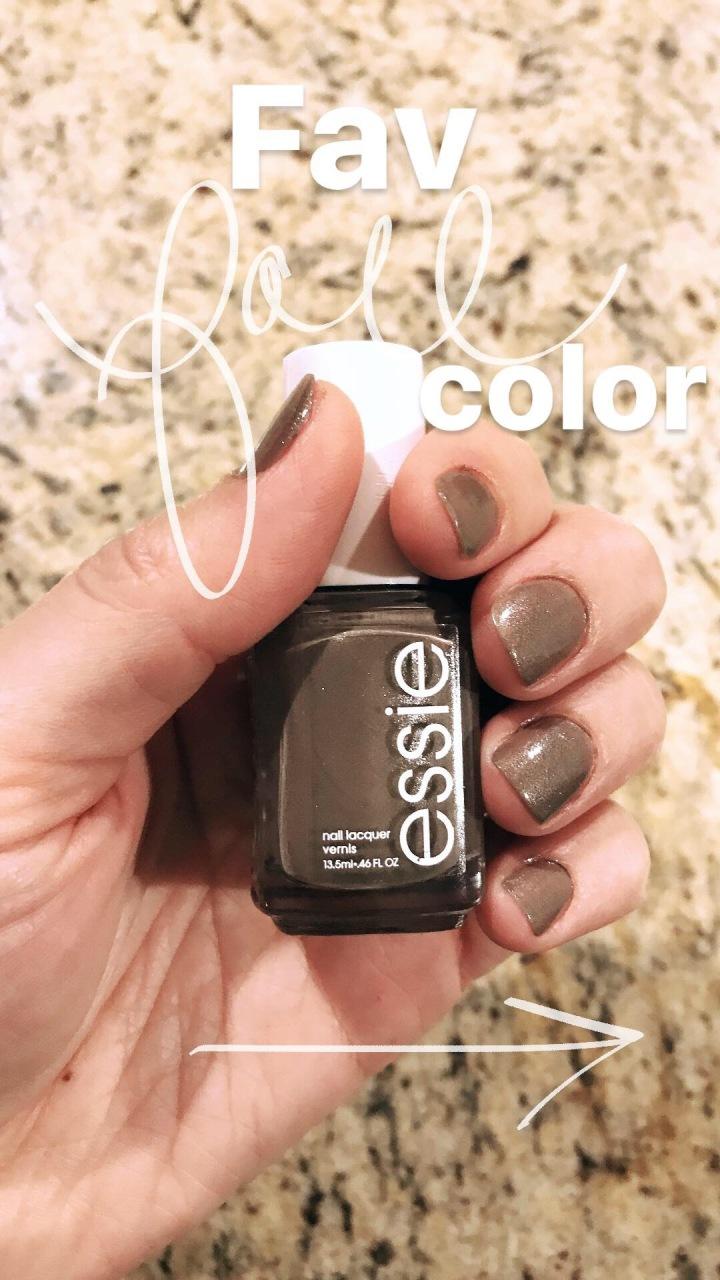 essie-fall-nail