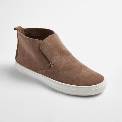 target-suede-shoe