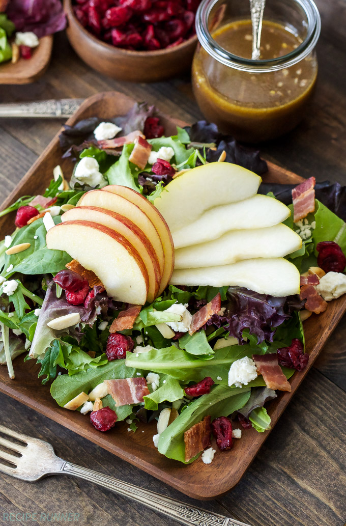 autumn-apple-pear-salad