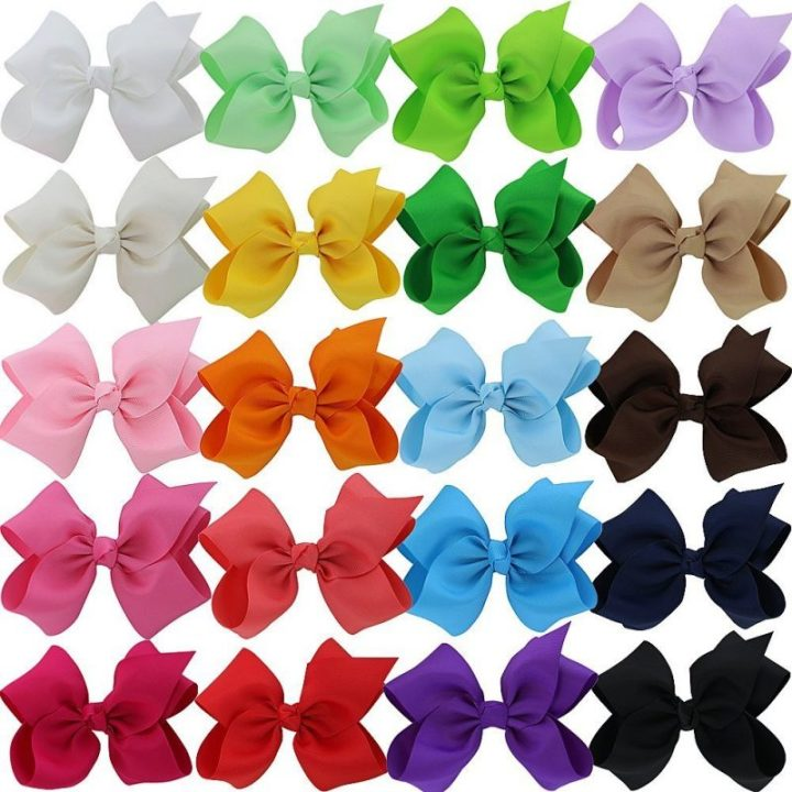 girls-hair-bows