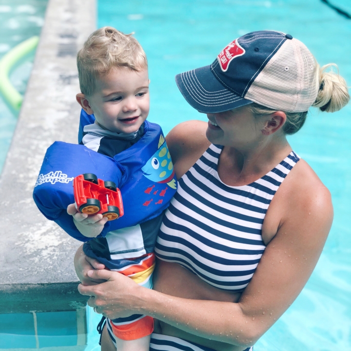 Life Lately – Middle of MaternityLeave