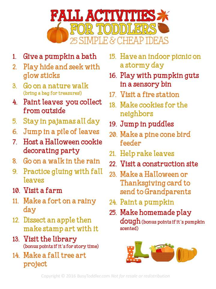 Fall-Activities-Bucket-List