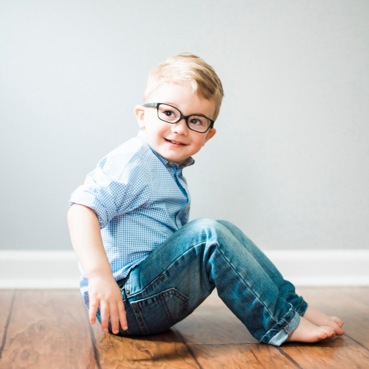 Emerson James – 2.5 Years