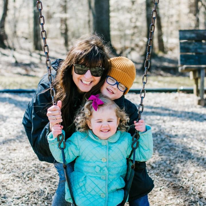 Wisconsin Grandparent's North Carolina Visit – Part1