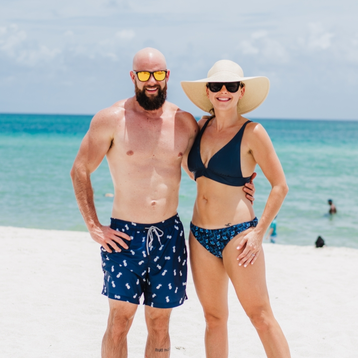 Miami Beach Adults-OnlyVacation